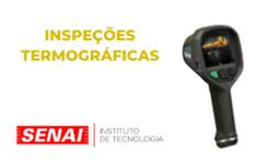 INSPEÇÕES TERMOGRÁFICAS